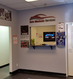 Auto Mechanic Services - Lake Forest, CA