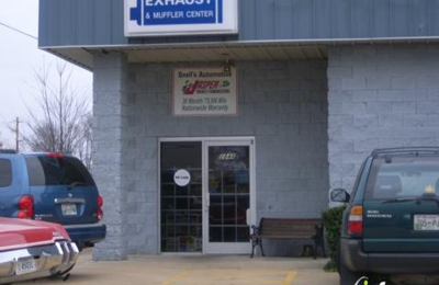 Snell Automotive - Memphis, TN