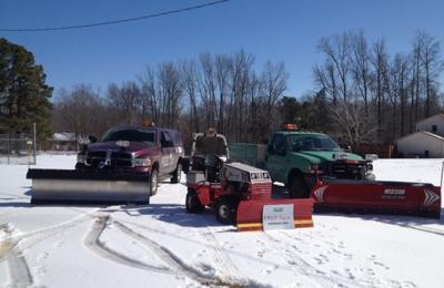 Mow Beta! Mowing & Snowplowing