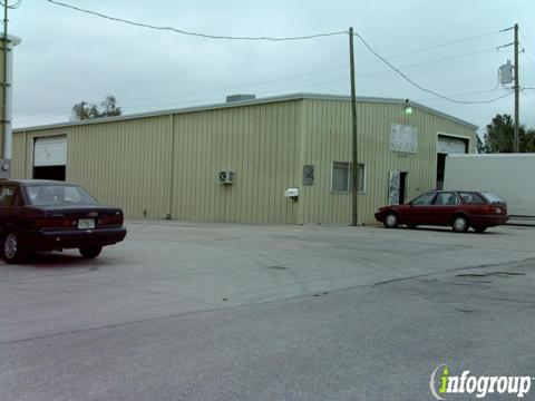 Florida Patio Furniture Inc 506 8th St W Palmetto Fl