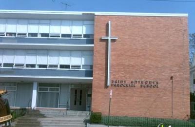 Saint Anthony Parish - Everett, MA