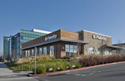 Fidelity Investments - San Jose, CA
