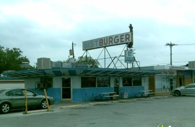 Best Burger - San Antonio, TX