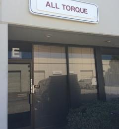 All Torque - North Highlands, CA