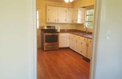 PRO-PAINTING SOLUTIONS LLC. - Georgetown, SC. Our kitchen transformed.