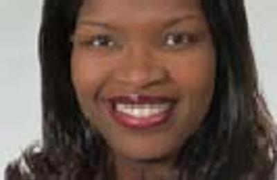 Dr. Monique Pierce-Hamilton, MD - New Orleans, LA