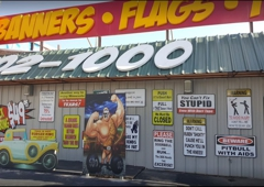 Sooper Flags - Pharr, TX