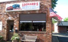 Leonard's Auto Repair Inc
