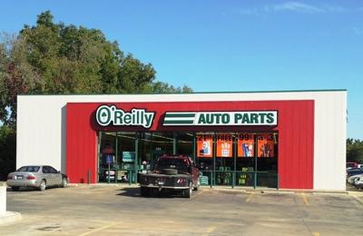 O'Reilly Auto Parts - Vinita, OK