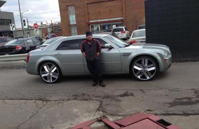 Used Tires Columbus Ohio >> Katz Tires 475 E Main St Columbus Oh 43215 Yp Com
