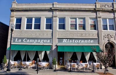 La Campagna 5 Elm St, Morristown, NJ 07960 - YP com