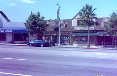 Paramount Exclusive Insurance - Encino, CA