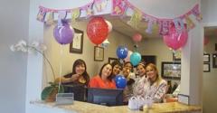 Happy Kids Pediatric Dentistry - Tampa, FL. offices birthday #7