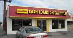 Loan Max Title Loans - Gulfport, MS