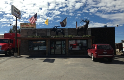Elk Country Sports - Montpelier, ID