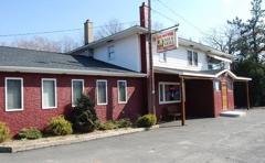 The Beacon Bar & Grill