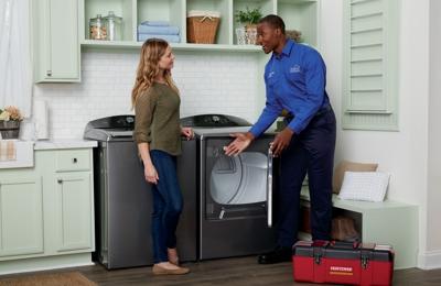 Sears Appliance Repair - Dishwasher Repair & Service