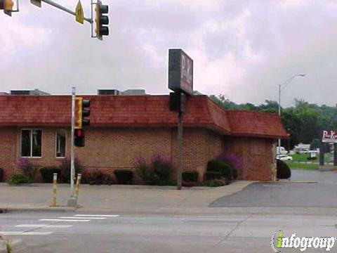 Pizza King Inc 1101 N Broadway Council Bluffs Ia 51503