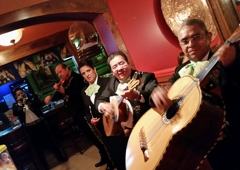 El Mariachi Mexican Bar and Grill - Greensboro, NC. Live mariachi band every  friday s 7 to 10 pm