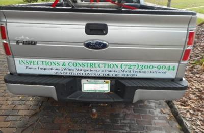 Reassurance Inspections LLC - Saint Petersburg, FL