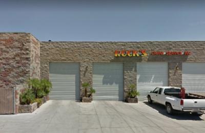 Rock's Crane Service - Bullhead City, AZ