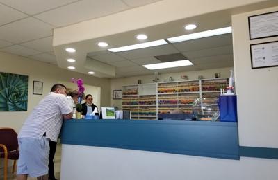 Mid-City Dental - Los Angeles, CA. Clean facility friendly staff.