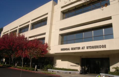 Dr Michael Stein - Pleasanton, CA
