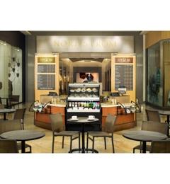 Espresso Bar - Arlington, VA