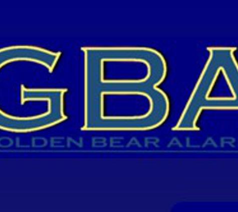 Golden Bear Alarms - Marysville, CA