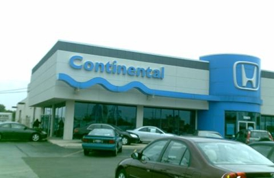 Continental Honda - Countryside, IL