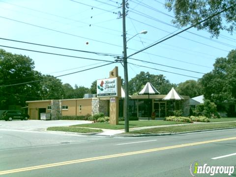 Hassell Florist 1679 Drew St Clearwater Fl 33755 Yp Com