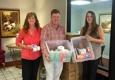 New Republic Bank- Roanoke Rapids - Roanoke Rapids, NC. Hurricane Harvey Relief Donations