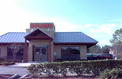 Bono's Pit Bar-B-Q - Jacksonville, FL