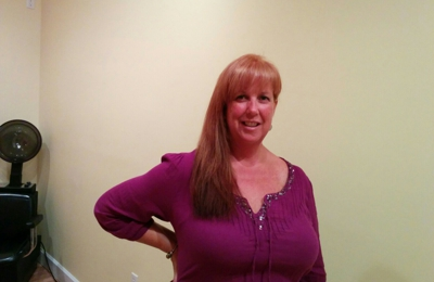 Salon in the Garden Expert Hair Nail & Massage Services - Port Orange, FL. Thanks Jen for coming in, love the new look (umbre). Hair by Diane