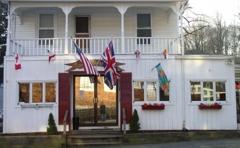 Ivoryton Tavern Cafe