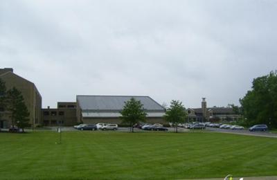 Ursuline College - Cleveland, OH
