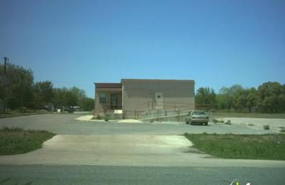 South Texas Rural Health Services Inc - Hondo, TX