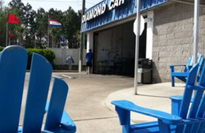 Diamond car wash lube 11571 beach blvd jacksonville fl 32246 diamond car wash lube jacksonville fl solutioingenieria Image collections