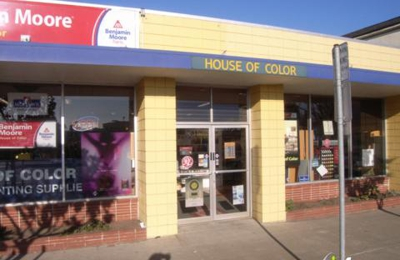 House Of Color - South San Francisco, CA