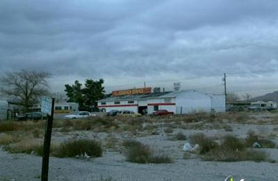 Goodrich Service - Las Vegas, NV
