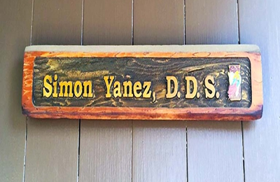 Simon Yanez DDS - Hanford, CA