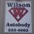 Wilson Auto Body LLC