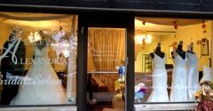 Ashley and Alexandria's Bridal Boutique - Southfield, MI