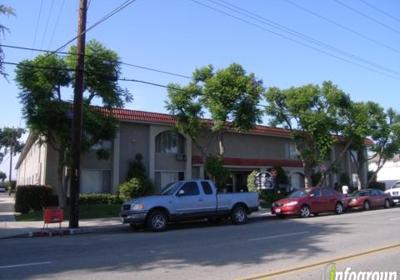 Hacienda Del Sol Apartments 9531 Flower St Bellflower Ca 90706 Yp Com
