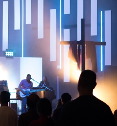 The Point Church - San Jose, CA