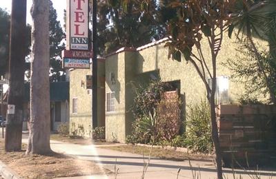 Victory Motel Inn - Glendale, CA