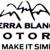 Sierra Blanca Motor Company