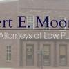 Moorehead Robert E Attorney at Law PLLC