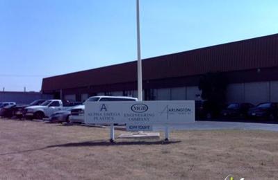 Commercial Machine Services Inc - Elk Grove Village, IL