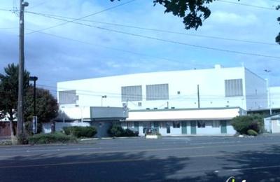 Aero Motel - Seattle, WA